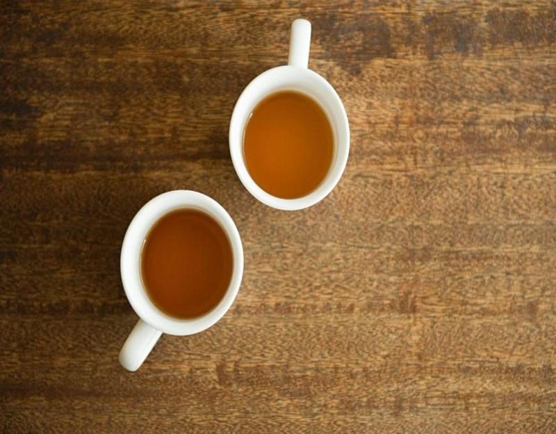 Uống trà, cà phê quá nóng tăng nguy cơ mắc ung thư
