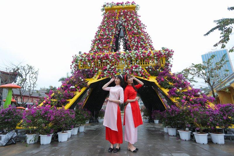 Hội chợ du lịch quốc tế Việt Nam được tổ chức cuối tháng 3/2018