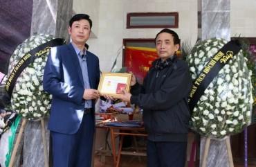 Thủ tướng truy tặng bằng khen nam sinh viên dũng cảm cứu người