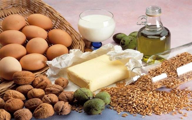 Thực phẩm giúp bạn tăng cân nhanh chóng
