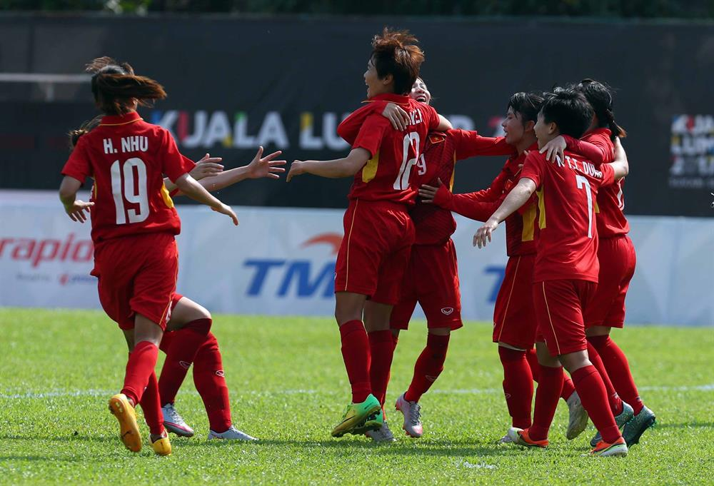 Những kỳ vọng lớn của bóng đá Việt Nam trong năm Mậu Tuất