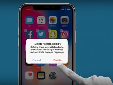 2 quy tắc đơn giản giúp bạn cai nghiện mạng xã hội