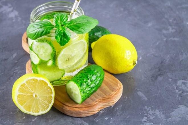 3 loại nước detox giúp cơ thể nhẹ nhàng hơn sau những bữa ăn ngày Tết