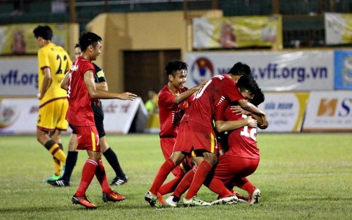 LĐBĐ Hàn Quốc mời U19 Việt Nam tham dự giải tứ hùng