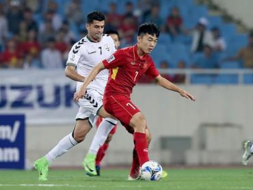 Đã có 2 đội bóng ở Đông Nam Á giành quyền tham dự VCK Asian Cup 2019