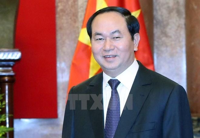 Chuyến thăm Ấn Độ của Chủ tịch nước Trần Đại Quang có ý nghĩa to lớn
