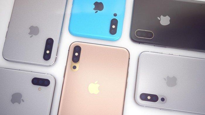 iphone 2019 se co cum 3 camera