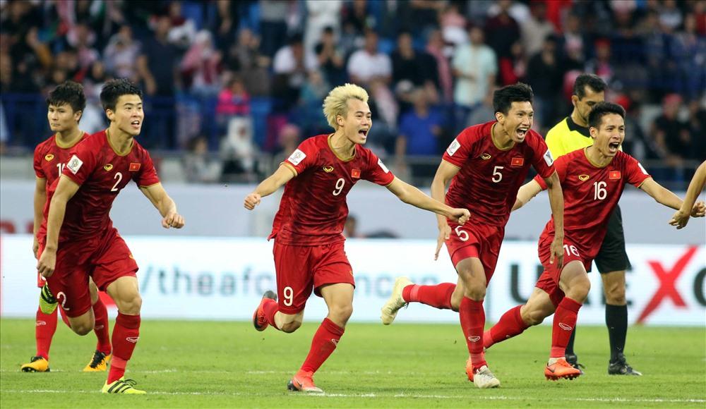 Giấc mơ World Cup của Việt Nam tuy ở rất gần mà lại rất xa