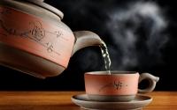 10 'không' khi uống trà