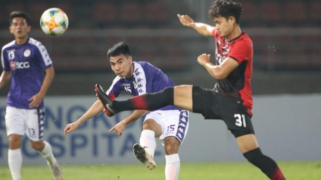 Hạ á quân Thai League, CLB Hà Nội đứng trước cơ hội lớn để đi tiếp