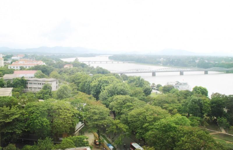 Hội nghị phát triển du lịch miền Trung- Tây Nguyên sắp diễn ra tại Huế
