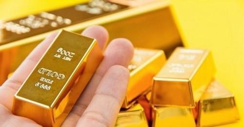 Giá vàng ngày vía Thần Tài: Lập mức kỷ lục mới nhất trong 2 tháng qua