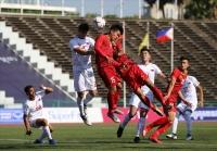 U22 Việt Nam nắm lợi thế trong cuộc đua giành ngôi đầu bảng với Thái Lan