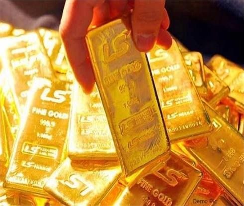 Giá vàng SJC tăng nhẹ trong phiên giao dịch cuối tuần