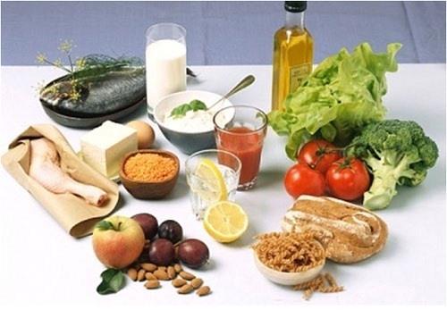10 thực phẩm 'hô biến' người gầy tăng cân nhanh chóng