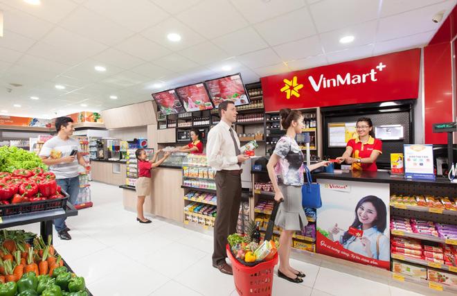 Cửa hàng tiện ích: Xu hướng văn minh thương mại