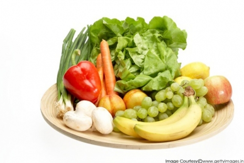 7 nhân tố tạo nên chế độ ăn uống cân bằng bạn cần biết