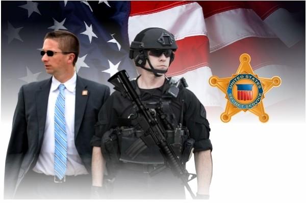"""Infographic: Lực lượng mật vụ- """"Lá chắn sống"""" của Tổng thống Hoa Kỳ"""
