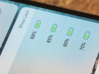 Mẹo hay: Dùng iPhone kiểm tra lượng pin của các thiết bị bluetooth