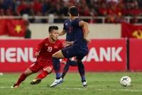 Việt Nam có lợi thế gì nếu Thái Lan bị loại khỏi vòng loại World Cup 2022?
