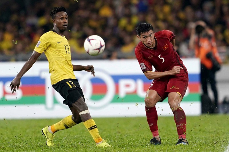 Malaysia bị hủy giao hữu trước thềm đại chiến với tuyển Việt Nam