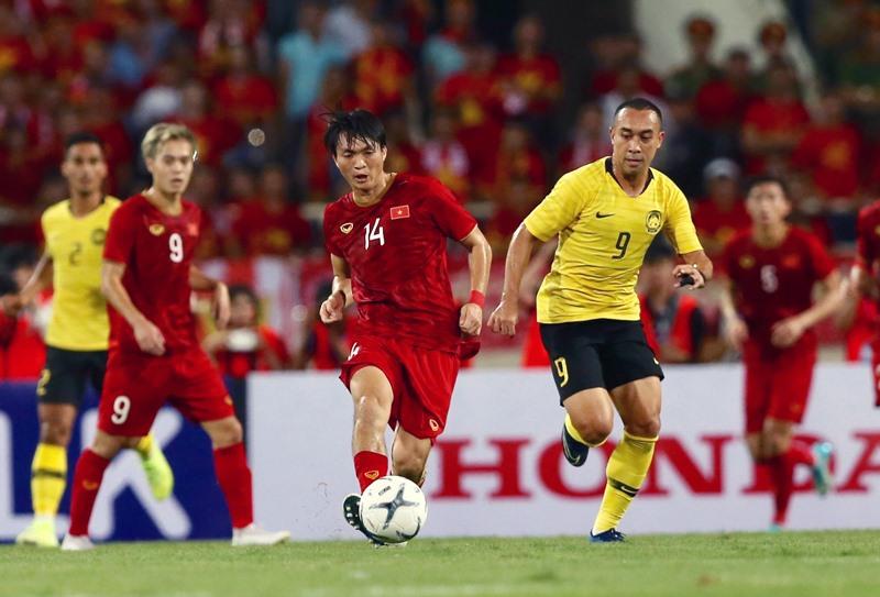 Tuyển Việt Nam sẽ hưởng lợi thế nào nếu vòng loại World Cup 2022 bị hoãn?