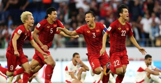 Tuyển Việt Nam và thời cơ vàng để làm nên lịch sử tại vòng loại World Cup