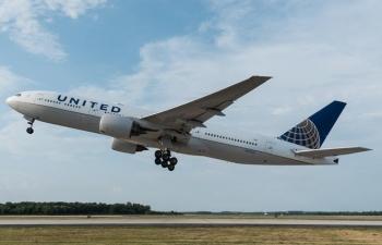 Boeing 777 bị cháy động cơ ở Mỹ: Việt Nam không còn khai thác dòng tàu bay này