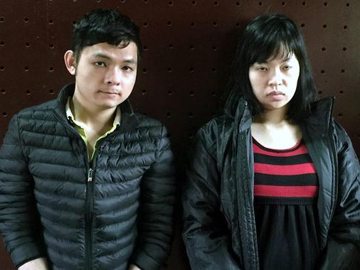 Hà Nội: Bị bao vây, tay buôn ma túy ném lựu đạn về phía công an