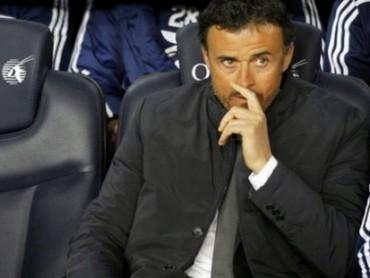 HLV Enrique bất ngờ tuyên bố chia tay Barcelona!