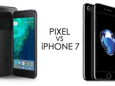 iPhone 7 quay video