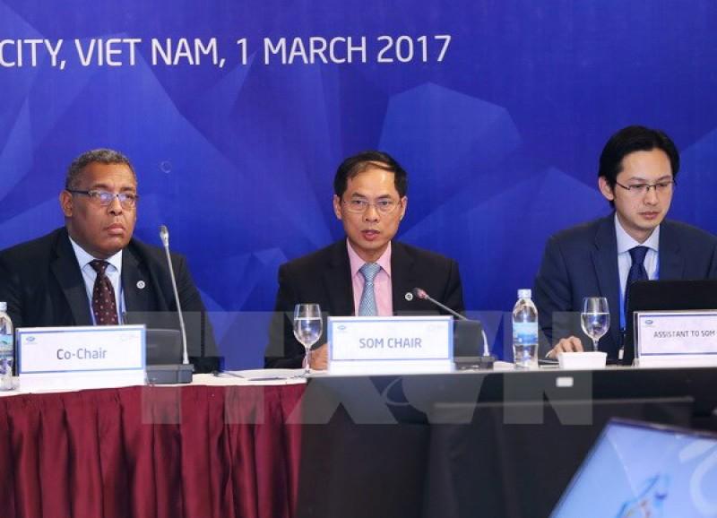APEC 2017: Thúc đẩy tăng trưởng vì lợi ích của tất cả người dân