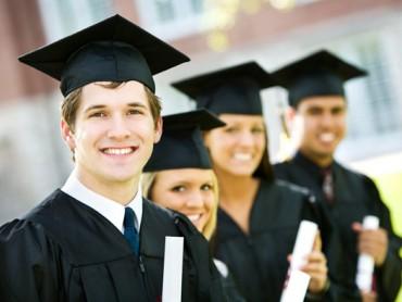 10 lý do tại sao sinh viên hạng C thành công hơn sau khi tốt nghiệp