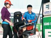Giá xăng sắp giảm 300 đồng/lít?