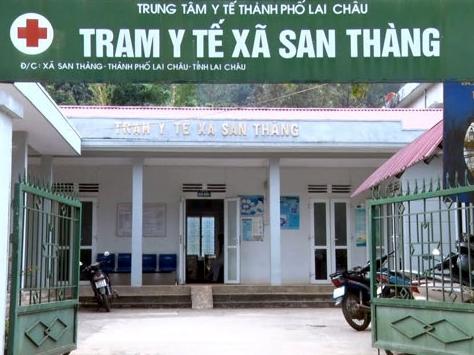 Một bé gái ở Lai Châu tử vong sau tiêm vắc-xin