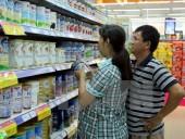 """Bỏ trần, người tiêu dùng lo giá sữa """"nhảy múa"""""""
