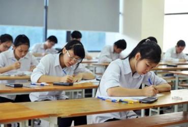 Thủ tục đăng ký thi lại tốt nghiệp THPT