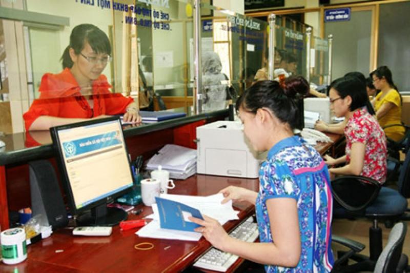 Đơn vị nợ bảo hiểm xã hội: Sẽ công khai danh tính