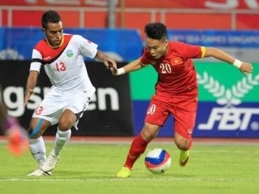 U23 Việt Nam ở đẳng cấp khác so với Đông Timor và Macau