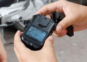 Quy định đối với thiết bị ghi hình vi phạm giao thông