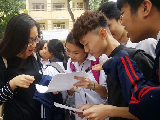 Sở GD&ĐT Hà Nội thừa nhận sai sót trong đề thi môn Toán