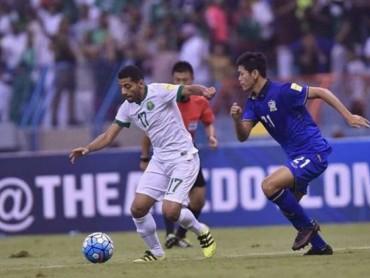 Thái Lan phải thắng Nhật Bản để viết tiếp giấc mơ World Cup