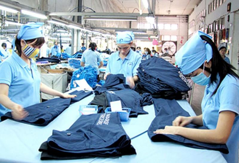 Ước muốn của công nhân dệt may