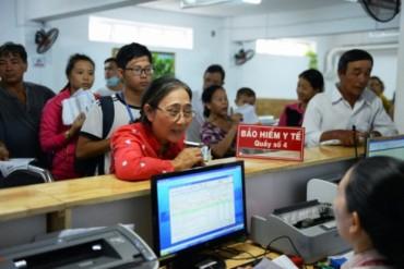 Chống lạm dụng Quỹ BHYT:  Sẽ đẩy mạnh ứng dụng công nghệ