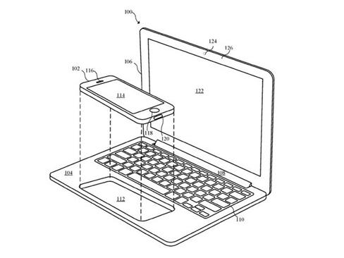 iPhone sắp tới có thể dễ dàng biến đổi thành một chiếc MacBook?