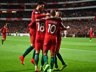 Kết quả vòng loại World Cup 2018 khu vực châu Âu (ngày 26.3)