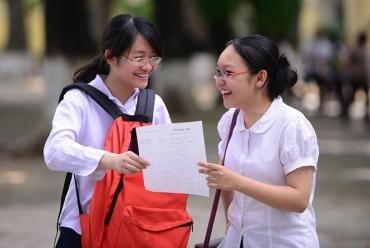 Từ lớp 11, học sinh sẽ được giảm số môn học bắt buộc để tránh quá tải
