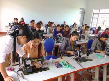 Đào tạo nghề cho lao động nông thôn: Vì sao hiệu quả vẫn thấp?
