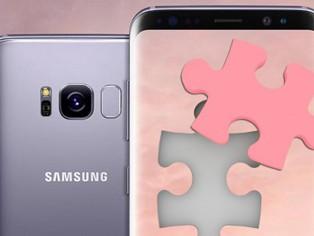 """Galaxy S8 và S8 Plus """"ghé thăm"""" AnTuTu, ROM 64GB"""
