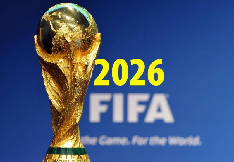 Đội tuyển Việt Nam có thêm cơ hội được tham dự World Cup